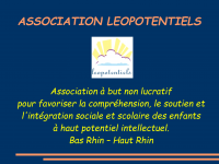 Association Leopotentiel