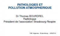 Pathologies et pollution atmosphérique