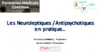 antipsychotiques
